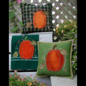 Havest Pumpkin