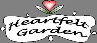 Heartfelt Garden